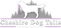 Altrincham Dog Walker Logo